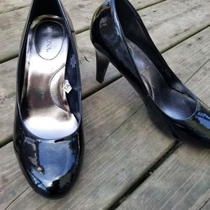 Merona Shoes - Black Heels